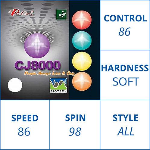 CJ8000 Biotech