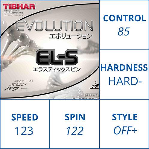 Evolution El-s
