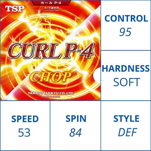 Curl P-4 Chop