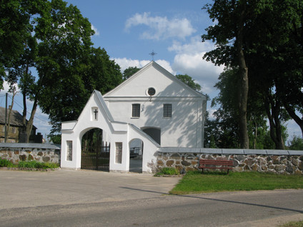 St. Arcangel Michael Church