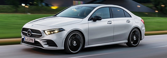 Mercedes-Benz A200 Sedan Premiação Valor