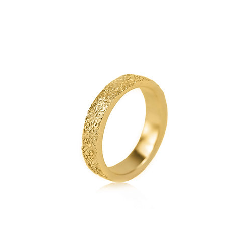EVERGREEN   Medium Ring