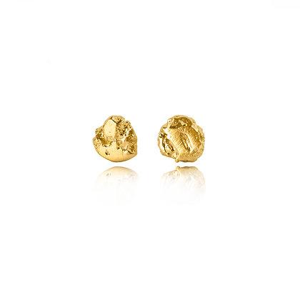 Mini Plain Gold