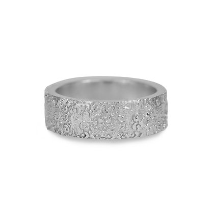 EVERGREEN | Wide Ring