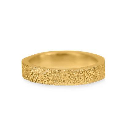 EVERGREEN | Medium Ring