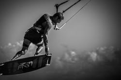kite surfer gd
