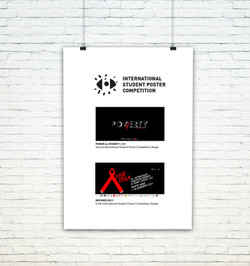 Large Poster competition
