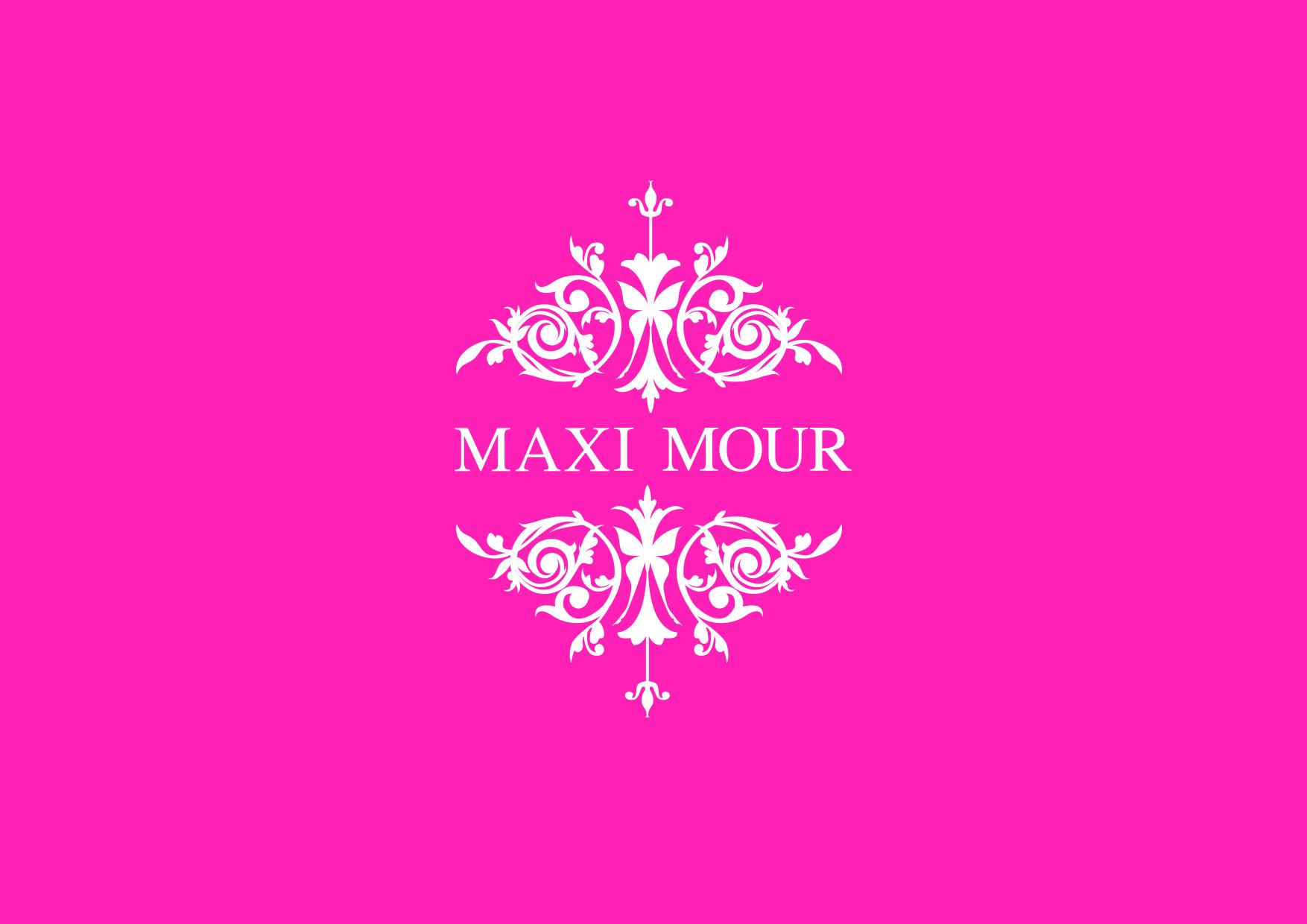 Maxi Mour logo