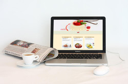 Chesa Swiss Restuarant - Website