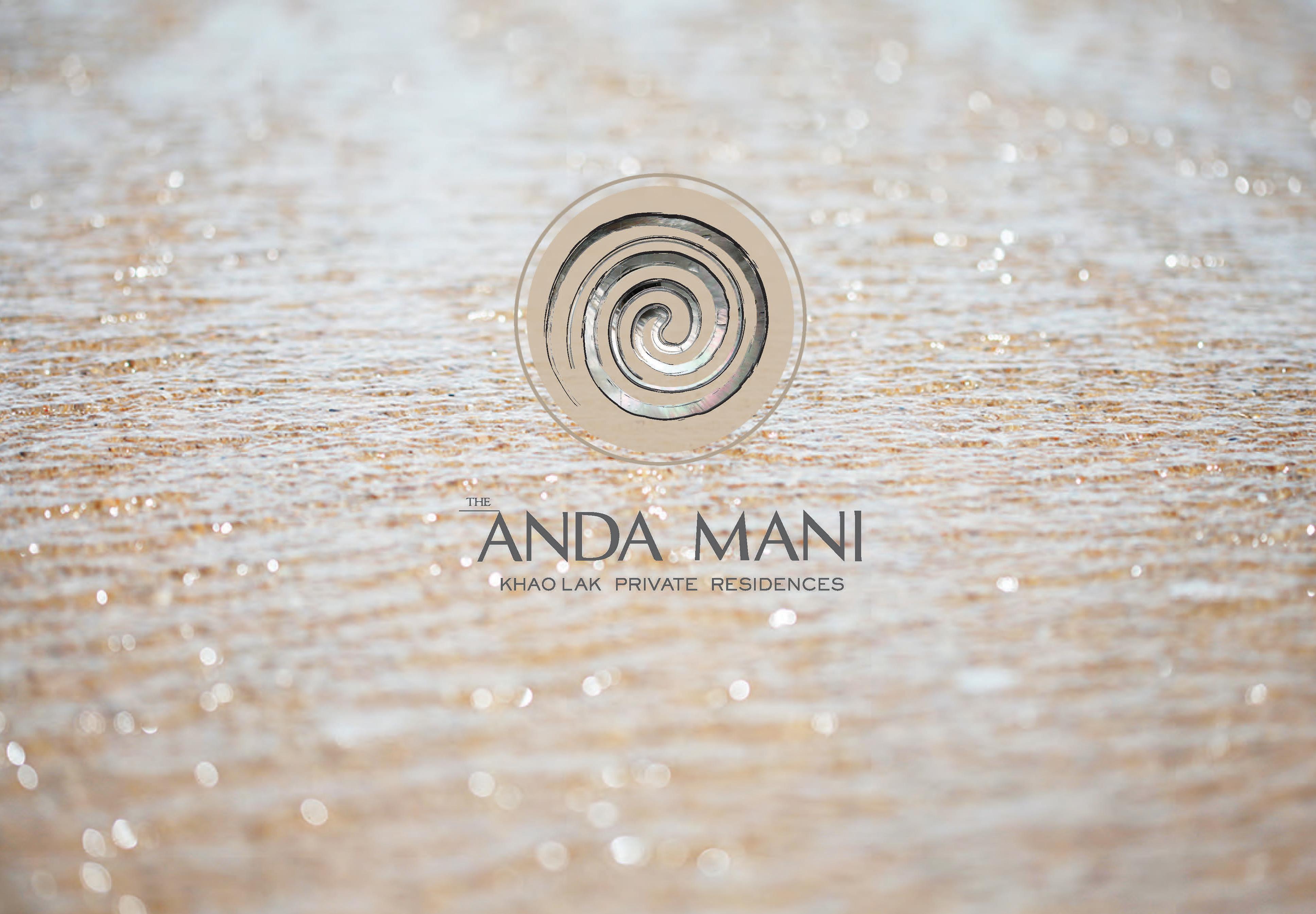 Anda Mani symbol