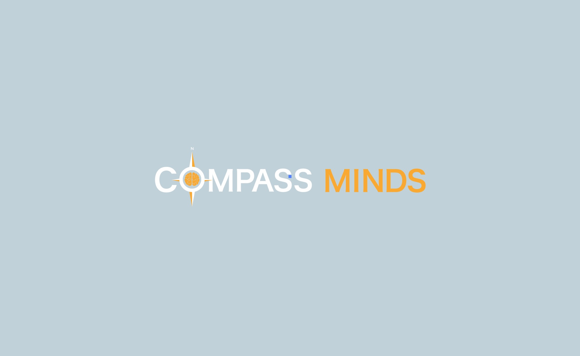 Compass Minds - Logo