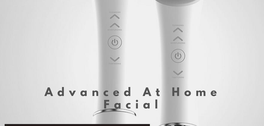 pro microcurrent home device