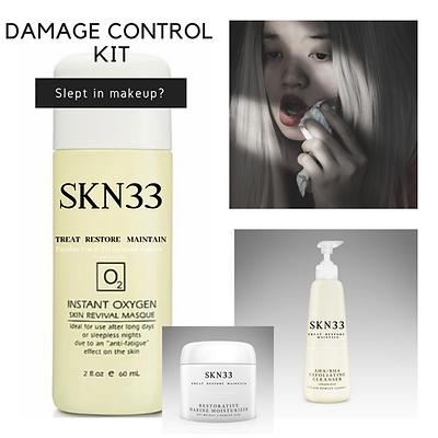 Damage Control Kit