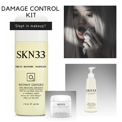 Damage Control Kit