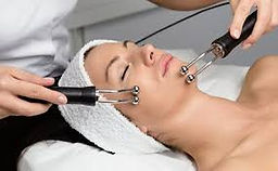 Advanced Microcurrent + Cupping Facial