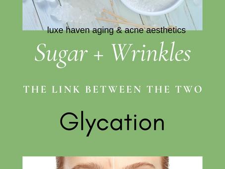 Wrinkles & Sugar