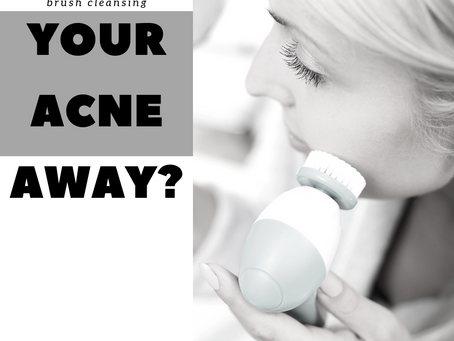 Could you be making your acne worse?