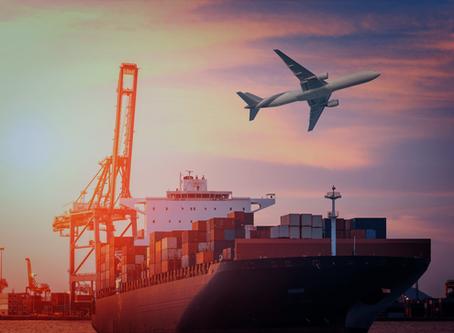 Vantagens de importar via Trading
