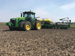 Coppess Family Farms_custom planting services