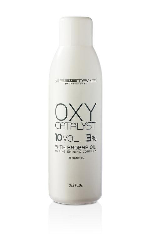 "Катализаторы ""Oxy Catalyst"""