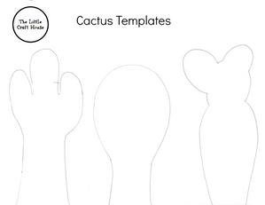 Cactus Templates
