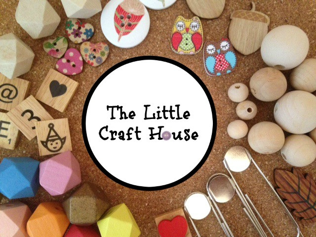 The Little Craft House, Perth Based Online Craft Supplier