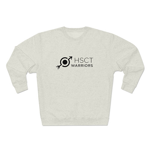 HSCT Warriors Unisex Premium Crewneck Sweatshirt