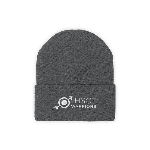 HSCT Knit Beanie