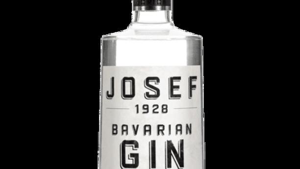 Josef 1928 Bavarian Gin Alpine Botanicals