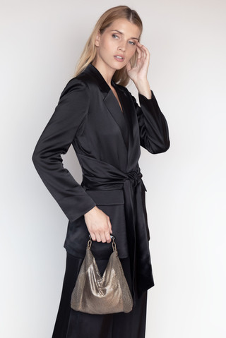 Campaing SS21 for LAURAB COLLECTION PARTICULIERE