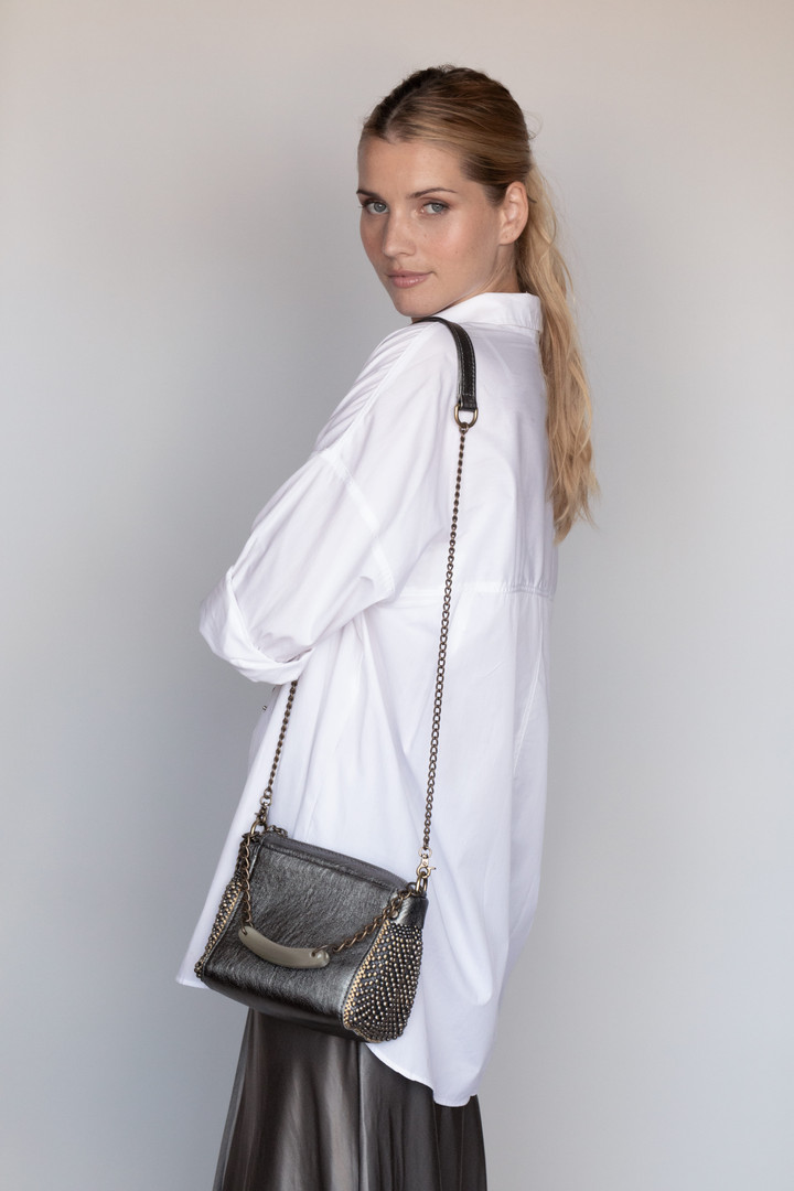 Lookbook SS21 for LAURAB COLLECTION PARTICULIERE