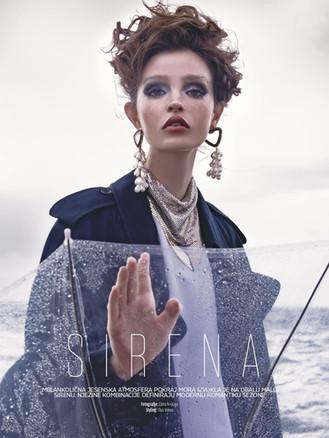 """""""Sirena"""" GRAZIA CROATIA"""