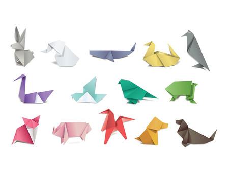 Wie erreiche ich als Ergotherapeutin den Alltagstransfer? Beispiel Origami