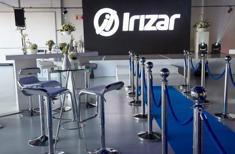 Irizar i6s Launch