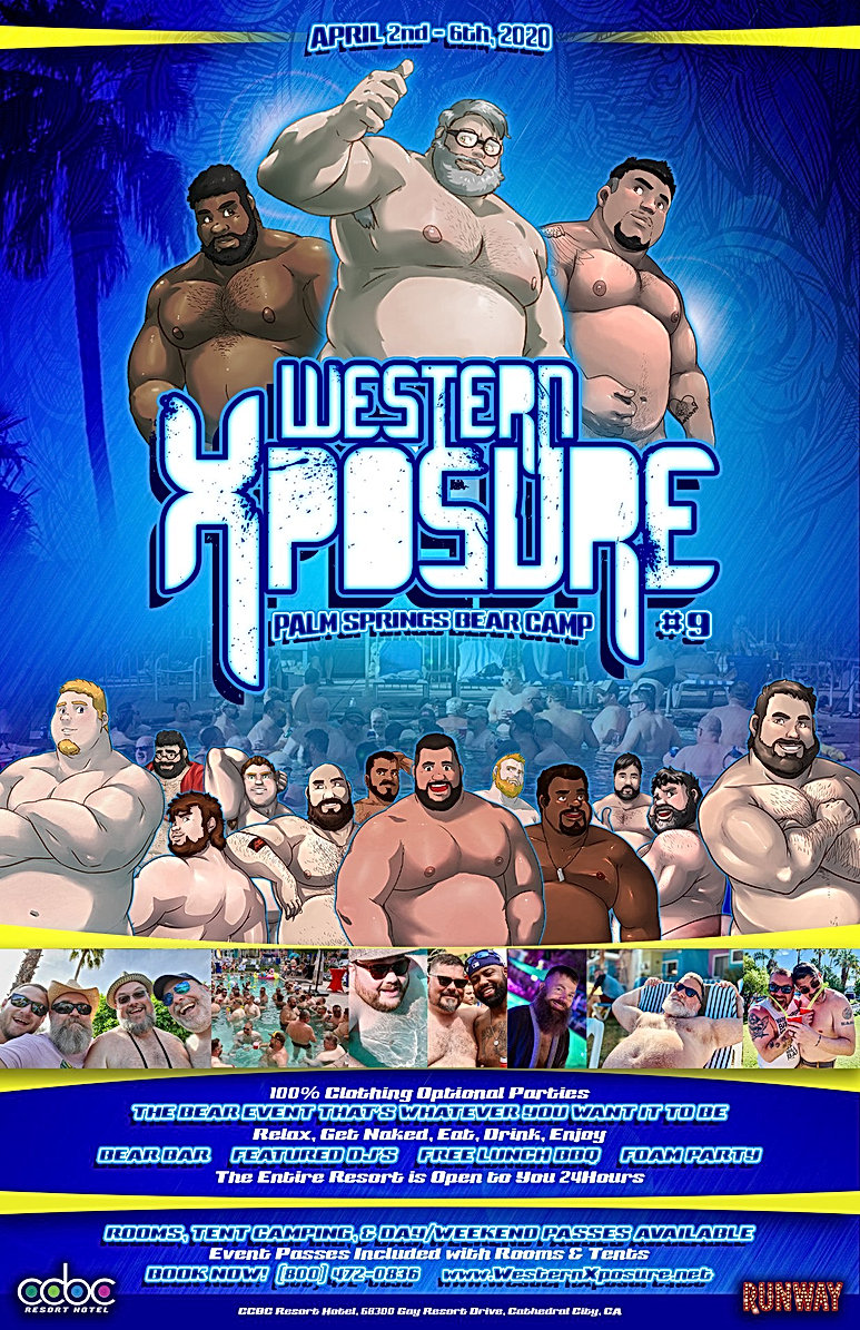 western xposure poster