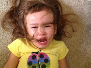 Managing Your Child's Behavior