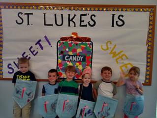 St. Luke's Week In Review: September 12-16
