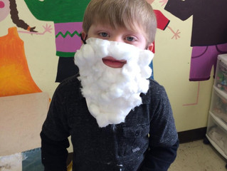 St. Luke's Preschool Week In Review: Dec. 5-10