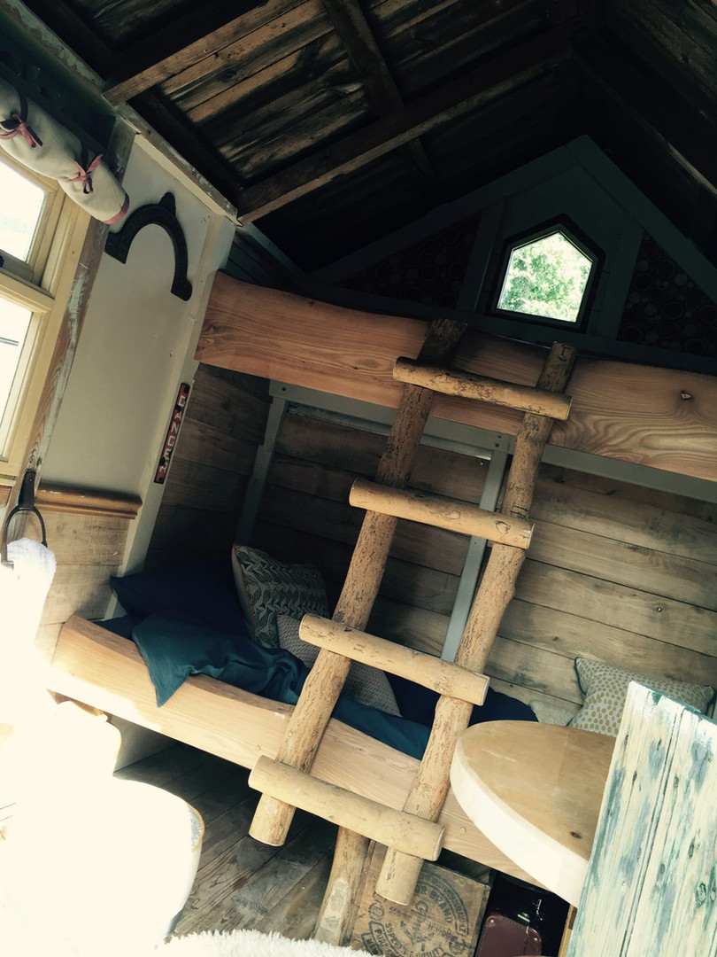 The Mill - Glamping
