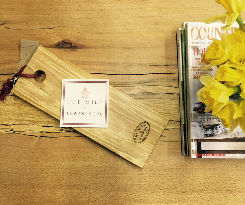 The Mill - Amenities