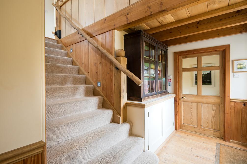 The Mill - Interior