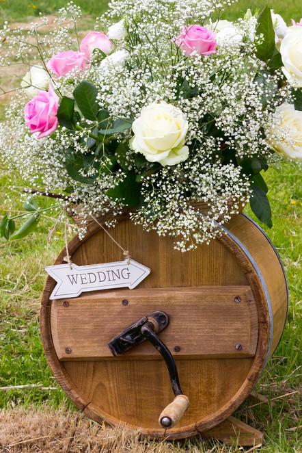 The Mill - Weddings