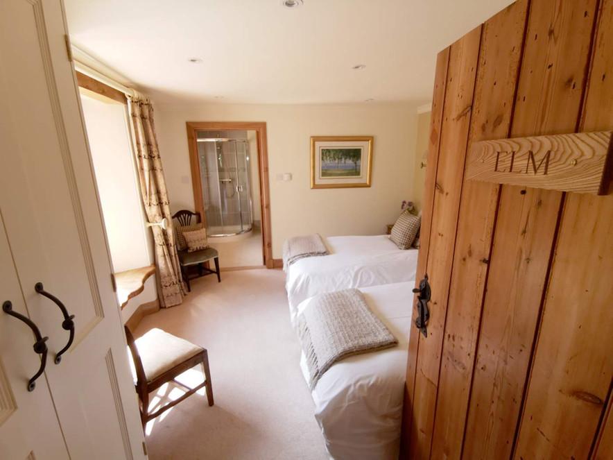 The Mill - Bedroom - Elm