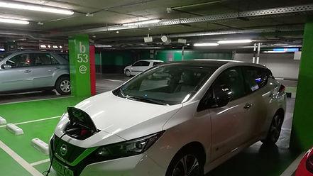 Coche_electrico-Madrid-Trafico-Nissan_Le