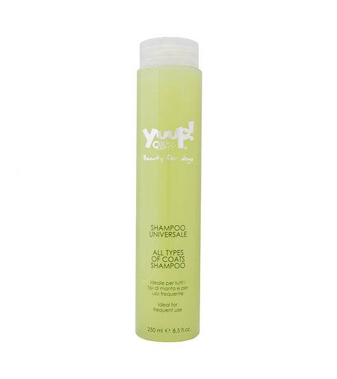 YUUP! Universal shampoo