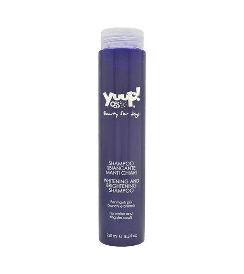 Yuup! Whitening and brightening shampoo