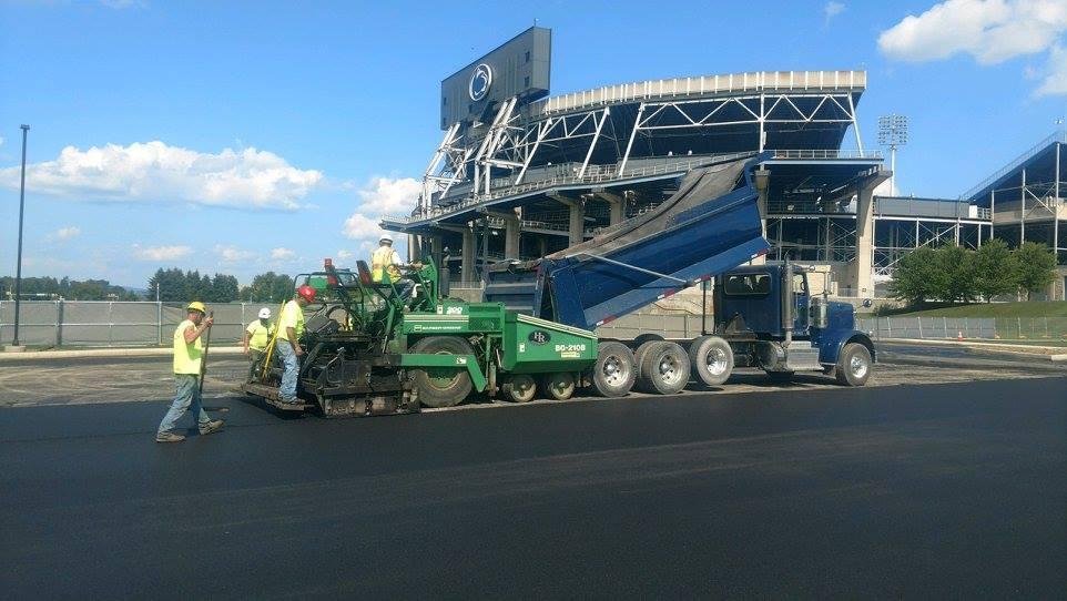 Beaver Stadium - Penn State