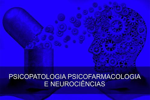 Curso Psicopatologia, Psicofarmacologia e Neurociências