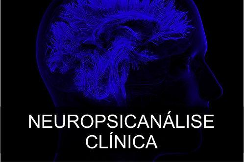 CURSO DE FORMAÇÃO DE NEUROPSICANÁLISE CLÍNICA