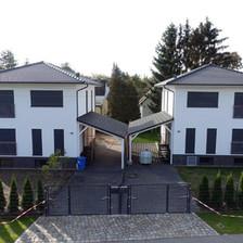 Wohnhäuser Spandau